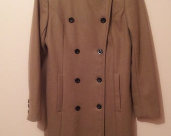 TRULY by PART TWO wool coat