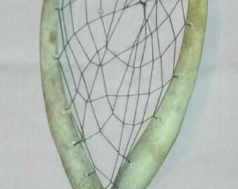 Dream Catcher - Handcrafted Peyote Sticks - MtManCreations