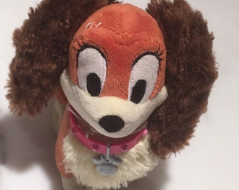 Disney Fifi Plush