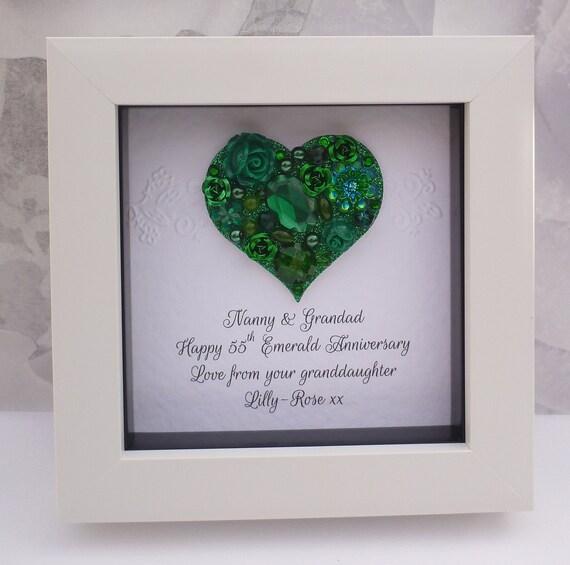 Emerald Gifts Wedding Anniversary Gallery Wedding Decoration Ideas