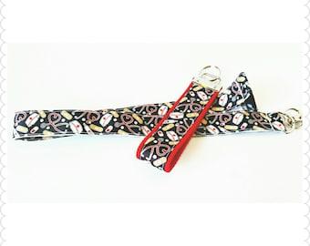 Nurse lanyard or keychain, Nursing student graduation gift, Gift for Nurse, Nurse's week gift, Gift for RN, Nurse assistant gift