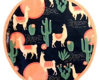 NEW! Llamas y Nopales Tortilla Warmer