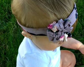 Free Shipping: Headband Mommy and Me Matching