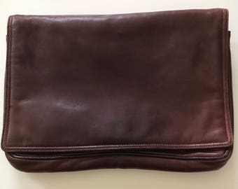 BOTTEGA VENETA real vintage clutch !!