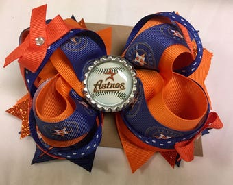 Astro Boutique Hairbow