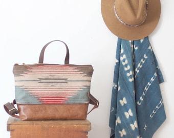 Backpack Diaper Bag, Hipster Backpack, Laptop Backpack, Stylish Laptop Bag, Leather Backpack, Boho Backpack, Everyday Bag, Women's Backpack
