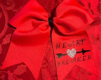Heartbreaker Hair Bow