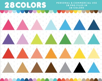 Traiangle Bunting flag clipart, Triangle Banner flag clipart, Bunting banner clipart, Bunting clipart Banner clipart Bunting banners, CL-719