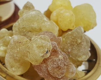 Ethiopian Frankincense Resin Tears