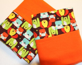 Puppy Love Pillowcases