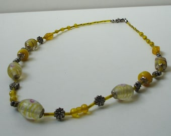 Sunny necklace