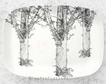 Tree, Redon tree platter