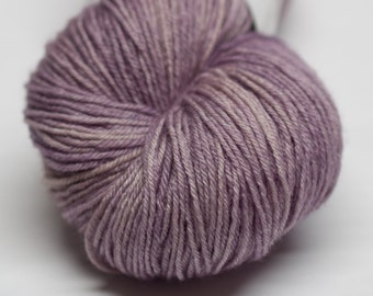 Tuscan Lavender on choice of bases