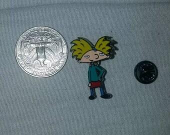 Vintage Hey Arnold Pin