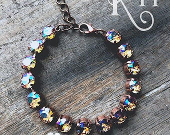 Watch Your Words Bracelet kit = DIY Jewelry