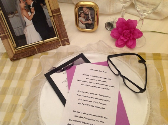 Father Of The Bride Wedding Speeches: Father Of The Bride Speech Wedding Speech Mother Of The