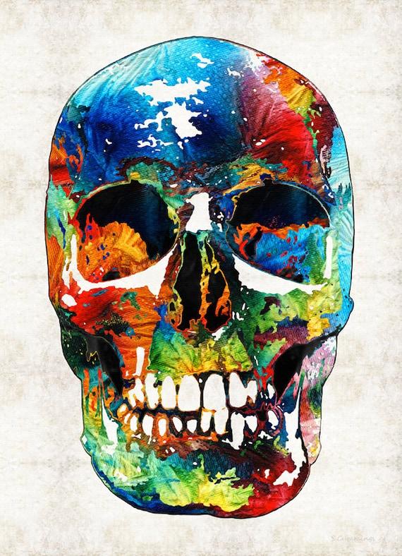Phone Wallpaper Dia De Los Muertos Face Painting Watercolor