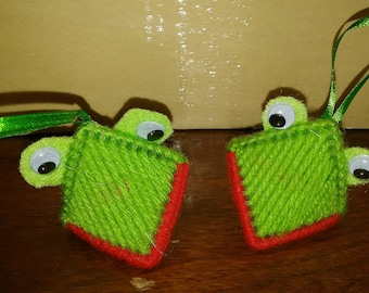 Froggy Squeezems