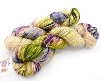 Sophia DK Hand Dyed Yarn - In Stock