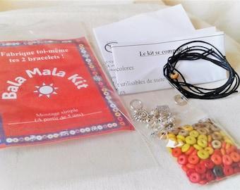 Ethnic Jewelry Kit