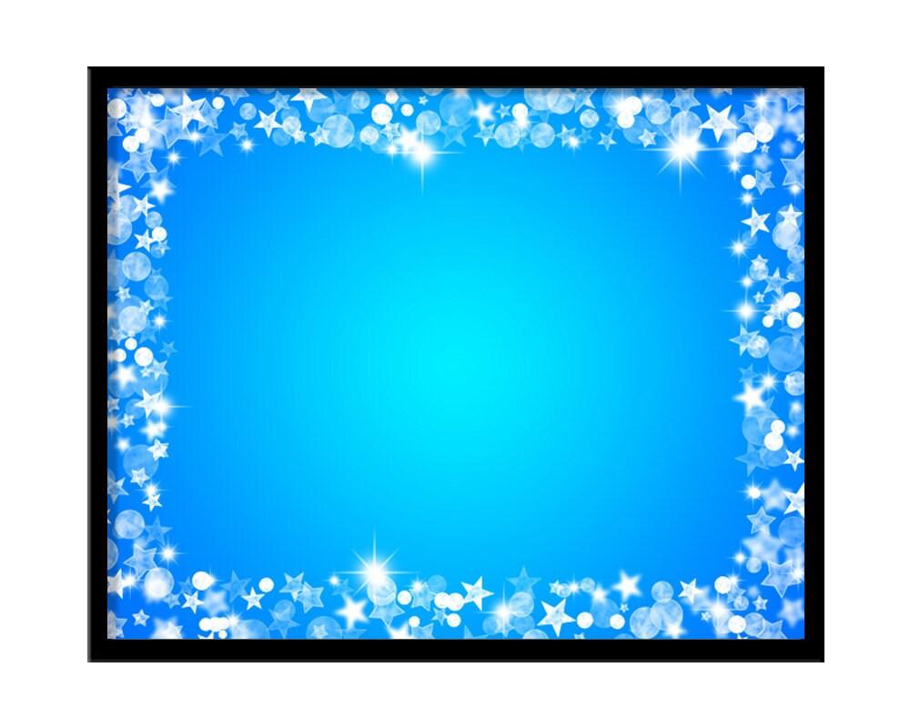 Star frame digital overlay photoshop overlays for portraits star frame digital overlay photoshop overlays for portraits xmas party invites scrapbooking card making jeuxipadfo Images