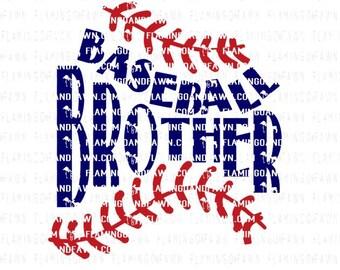 Baseball brother svg, baseball bro svg, baseball britger dxf, baseball svg, baseball dxf, svg baseball family, brother baseball svg