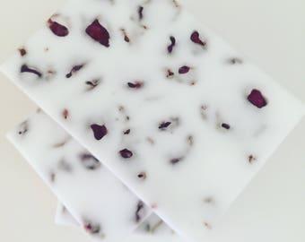Cranberry Vanilla Soap