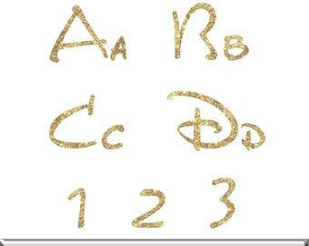 Gold glitter font gold cursive font clipart gold glitter glitter alphabet clipart gold alphabet clipart glitter letters clipart glitter script digital glitter numbers clip art altavistaventures Gallery