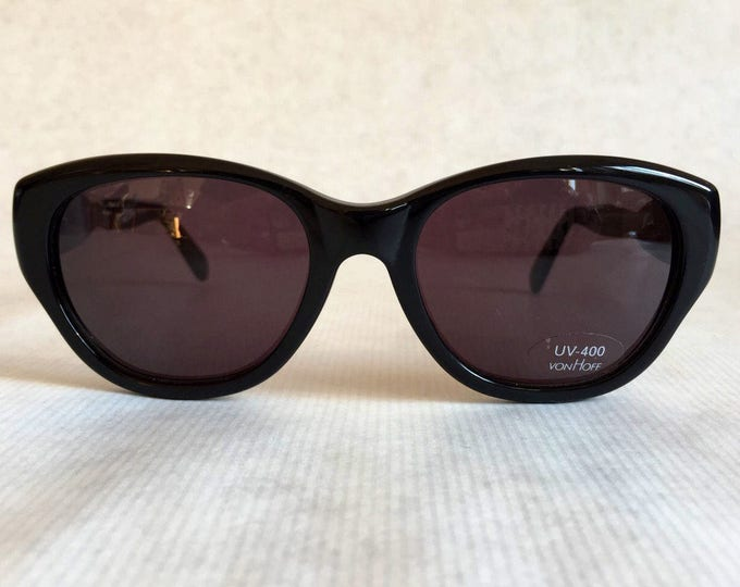 Jean Paul GAULTIER 56 - 3271 Vintage Sunglasses including Gaultier Case New Old Stock