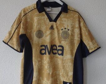 Fenebahçe Soccer Shirt