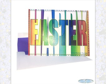Easter Cards - 2018 Variety  (Box Set)