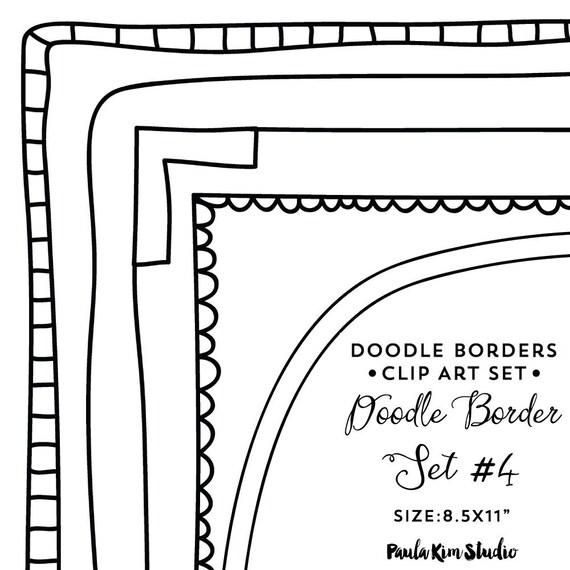 borders downloadable