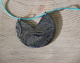 Necklace _ waves