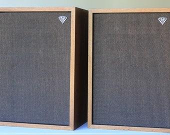 Klipsch Heresy Model H700 Speaker Pair