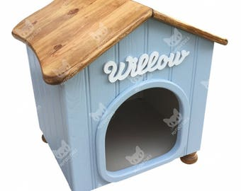 Dog Cottage Dog House Dog Bed Pet Furniture