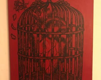 Corazón Encarcelado (Incarcerated Heart)