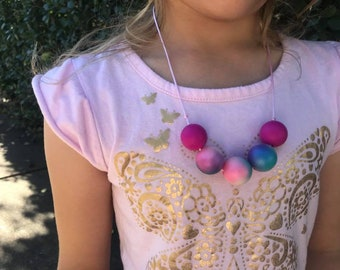 Kid's Necklace - Mystical