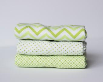 Burp Cloth Set