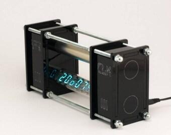 VFD Clock (vacuum fluorescent clock iv-clock tube)