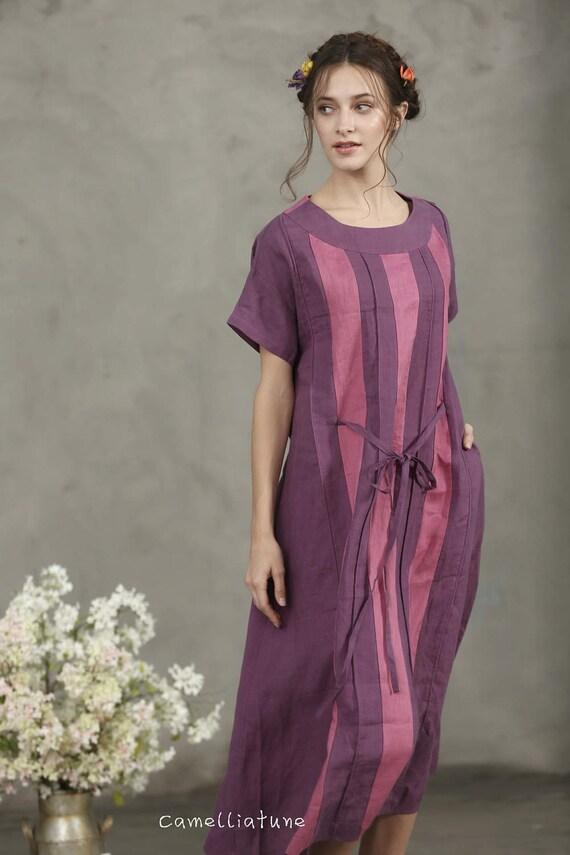 e486a990f13 linen dress ...