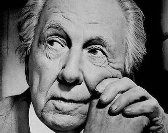 Frank Lloyd Wright Photo