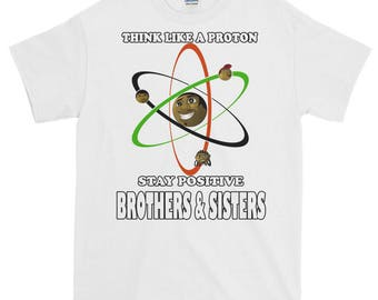 Think Like a Proton Brothers & Sisters