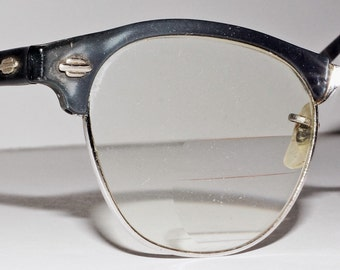 1950s Cat Eye Glasses Frames Vintage Retro