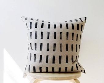 Totem Pillow