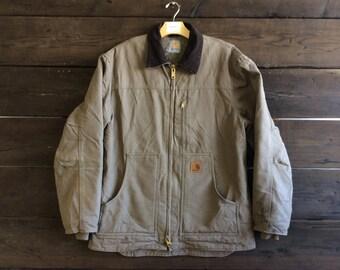Vintage 90s Carhartt Jacket