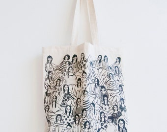 BFF Tote