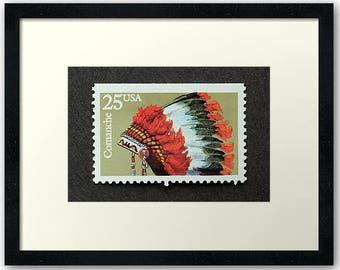 Scott 2503 Native American Headress