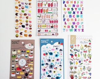 Super Cute Stickers