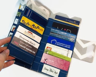 Credit Card Holder, Women's Card Holder, Wallets, Card Organizer, Card Wallet, Slim Card Holder, Wallets for Women, Minimalist Wallet
