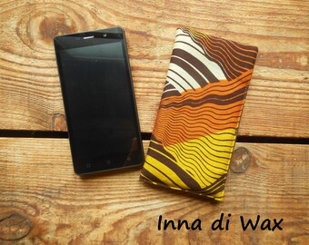 """Cover for smartphone in wax 24005 5 """""""